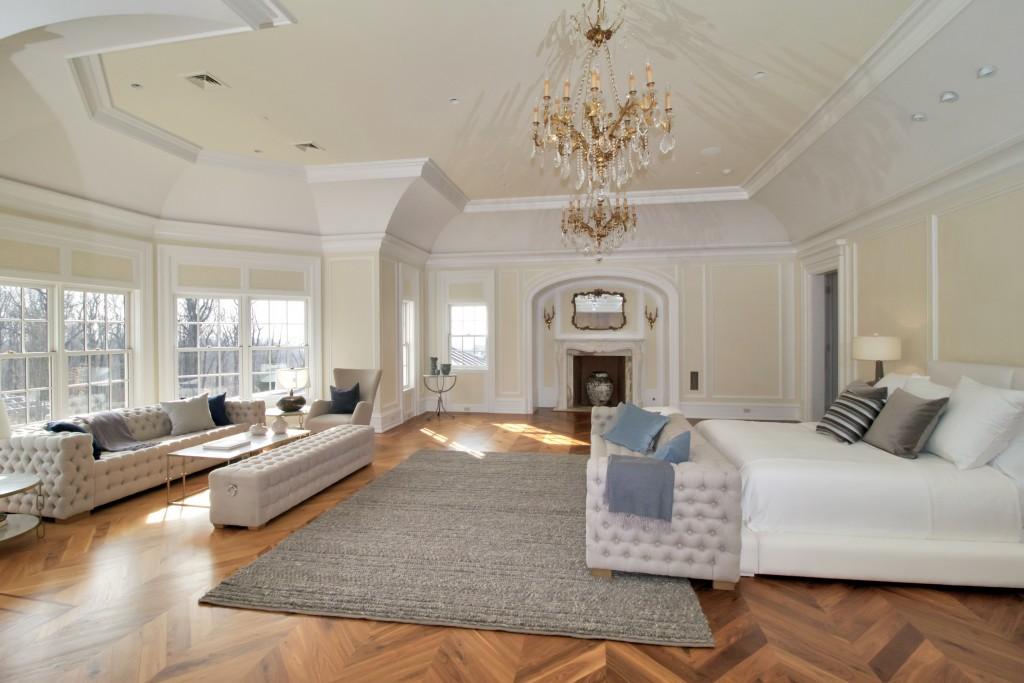 Best Stone Mansion Alpine Nj Floor Plan Photos Home